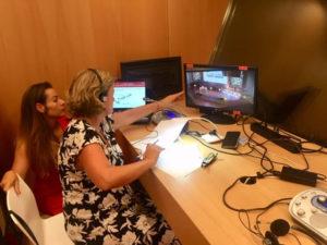 Professional conference interpreters – Interpreter's Boutique