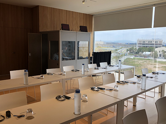 Interpreter's Boutique provides translation services for your conference in Mallorca